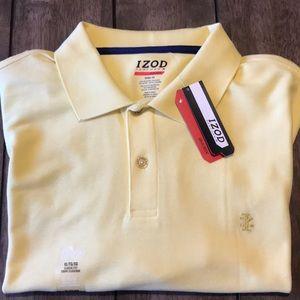 IZOD PREFORM BASIX COOL-FX Polo Shirt, size XL